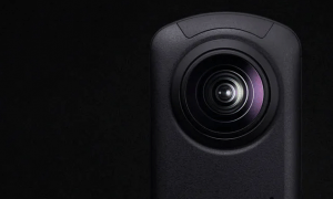 360 SUPERVIEW camera