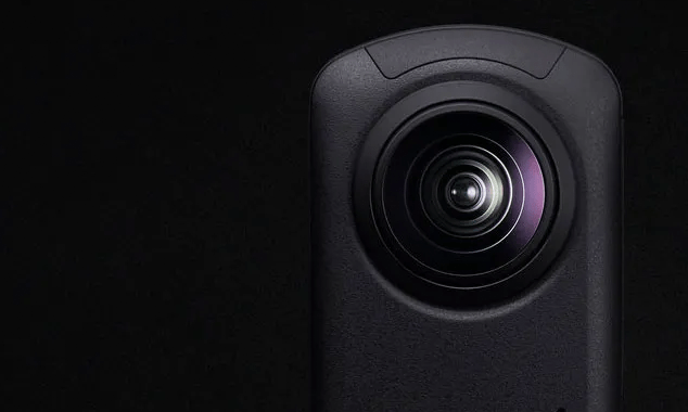 360º opname camera